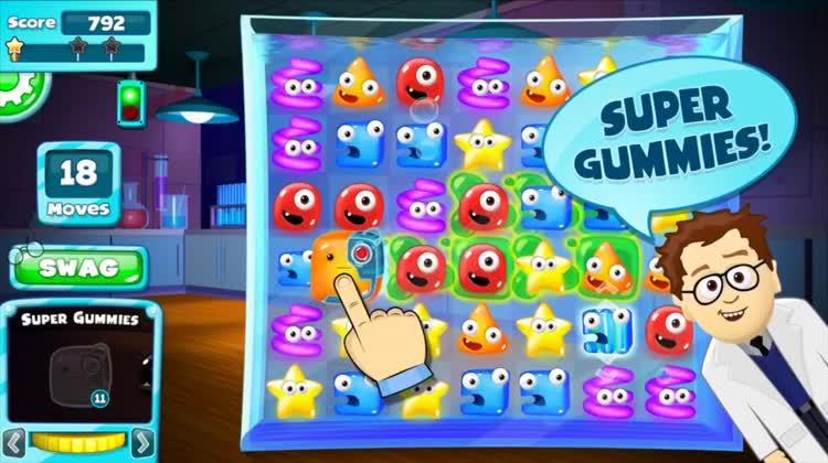 Super Gummies
