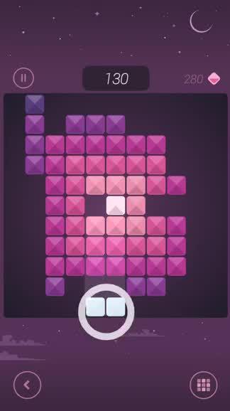 Make squares
