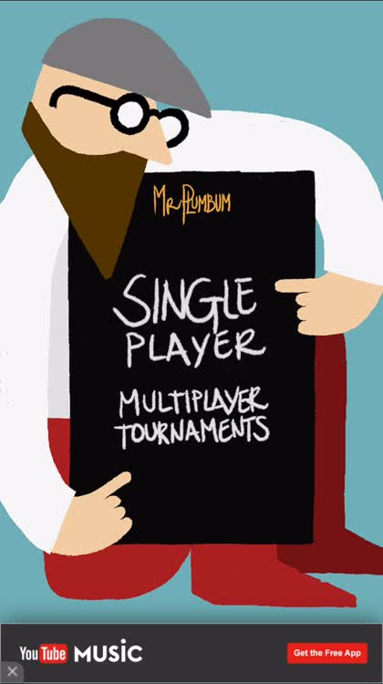 Play tournaments