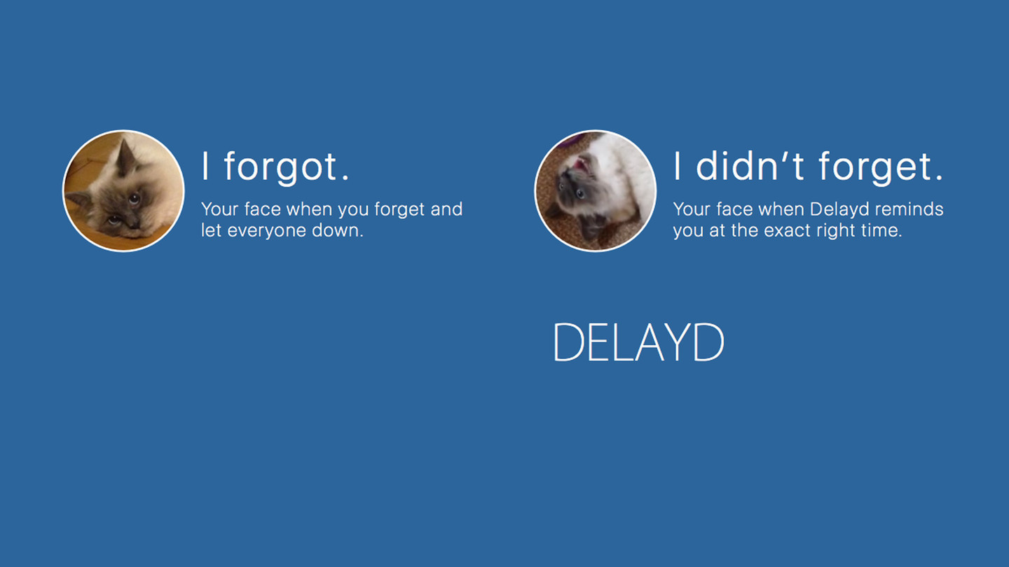 Delayd: Schedule Messages to Send in the Future