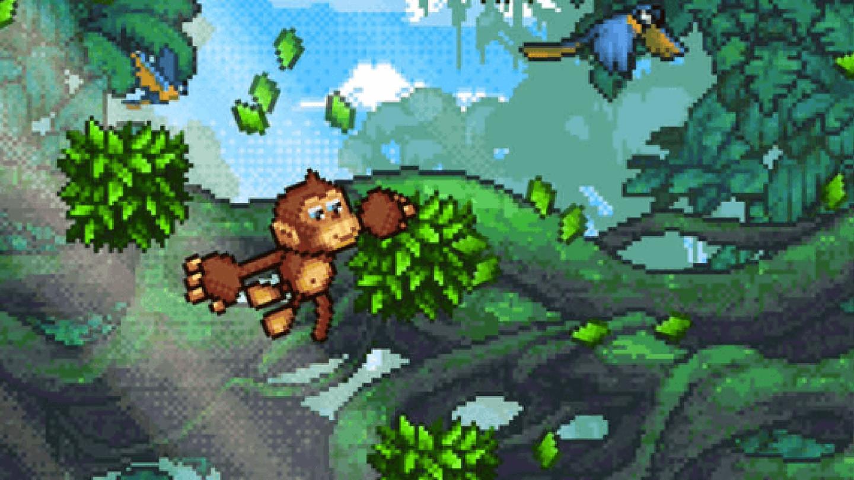 Monkey Swingers