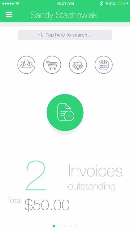 Invoice Go Invoice Estimate By Invoicegocom - Invoice 2 go