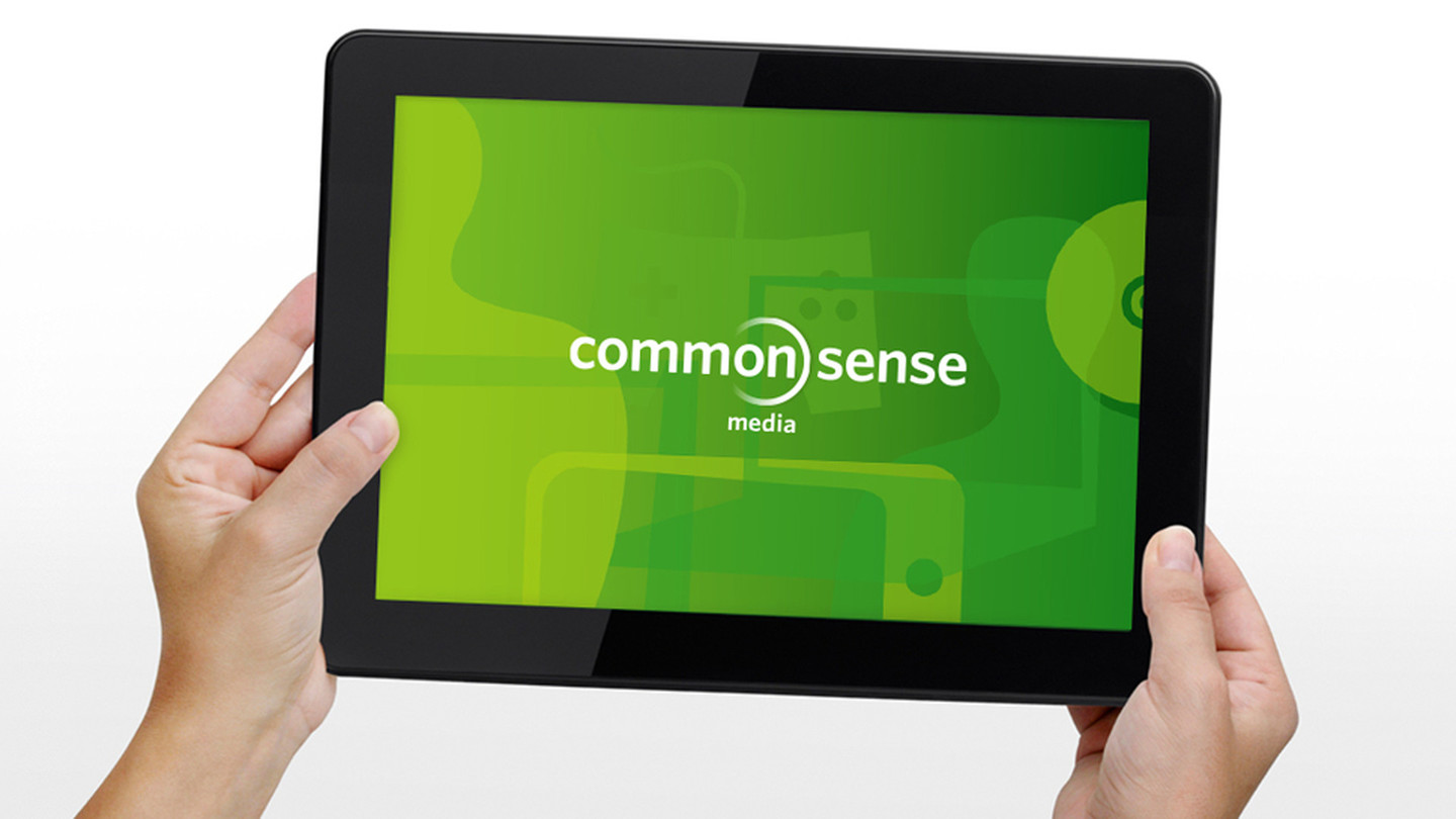 Common Sense Media - Kids' media reviews by age