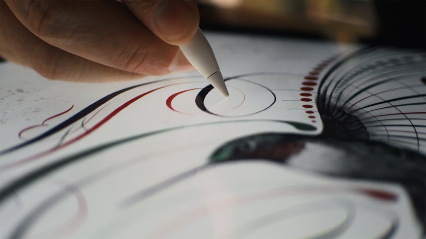 The Best Apps for the Apple Pencil