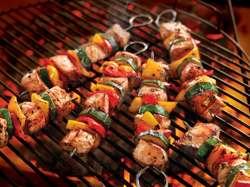 Apps for a Barbecue