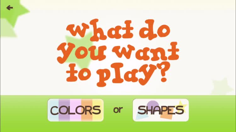 Match the color cards