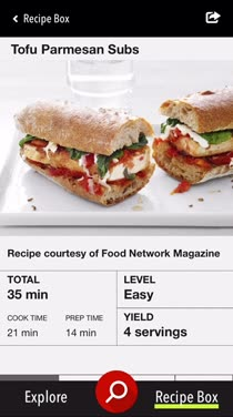 Food network in the kitchen by television food network gp forumfinder Gallery