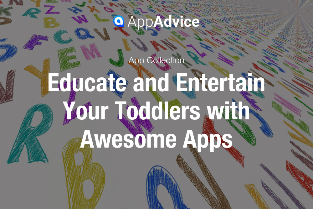 Best Toddler Apps for IOS