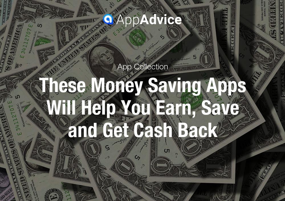 Best Money Saving Apps on iOS