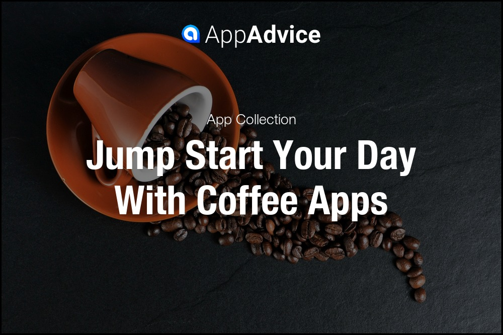 Coffee Apps for iOS