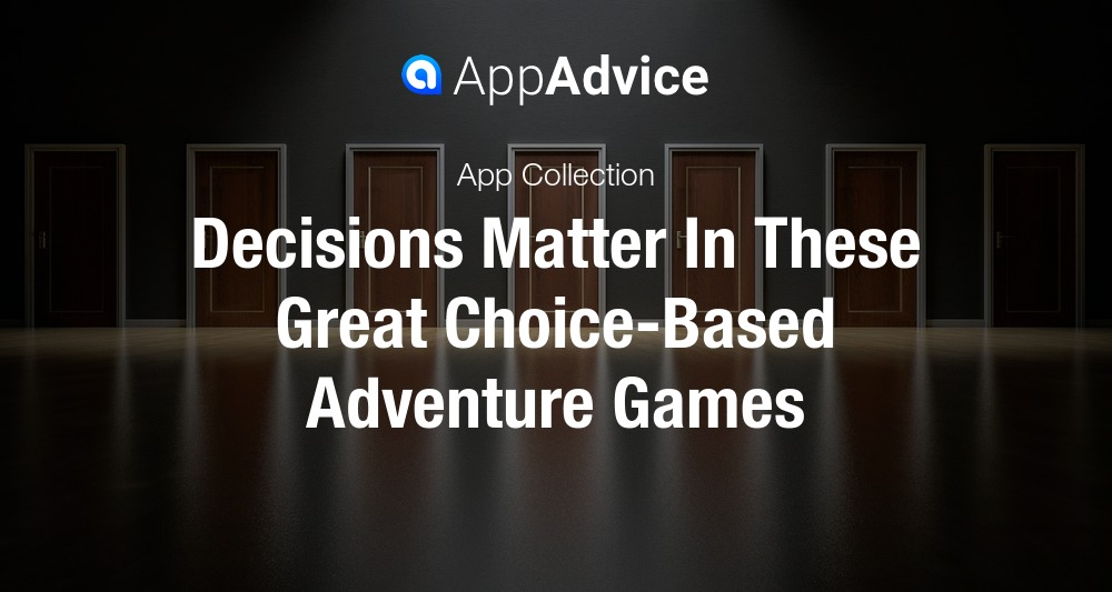 choice based adventure games