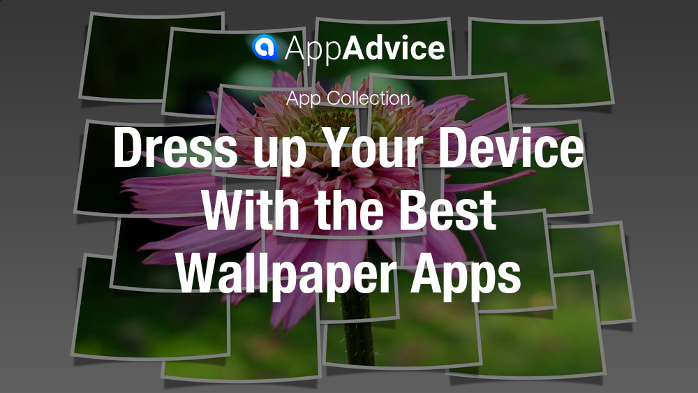 Wallpaper Apps For IOS