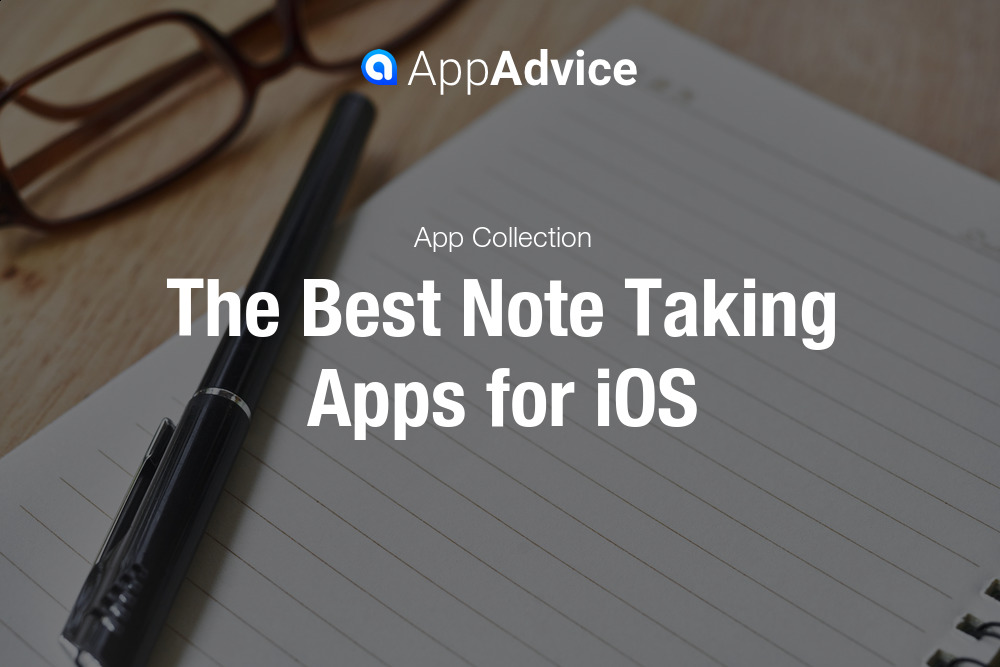 Best note-taking apps for iOS