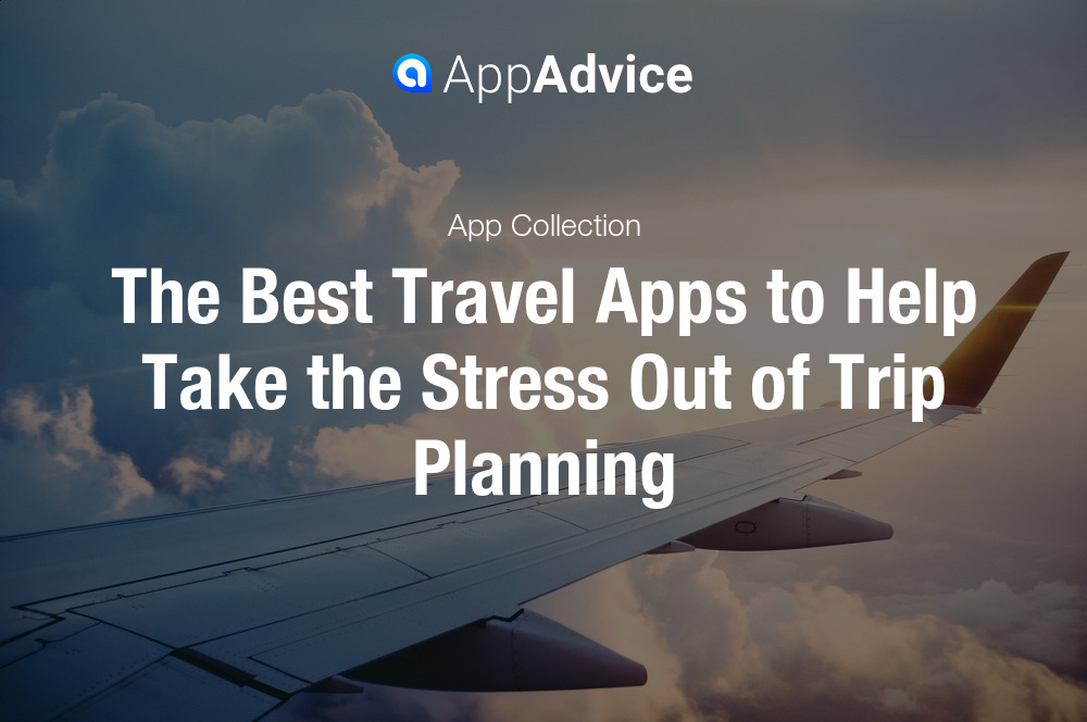 Best Travel Apps for iOS