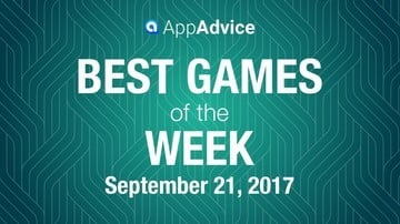The Best New Games For The Week Of September 21st, 2017