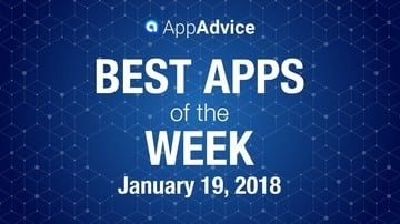 Best News Apps For the Week of Jan. 19, 2018