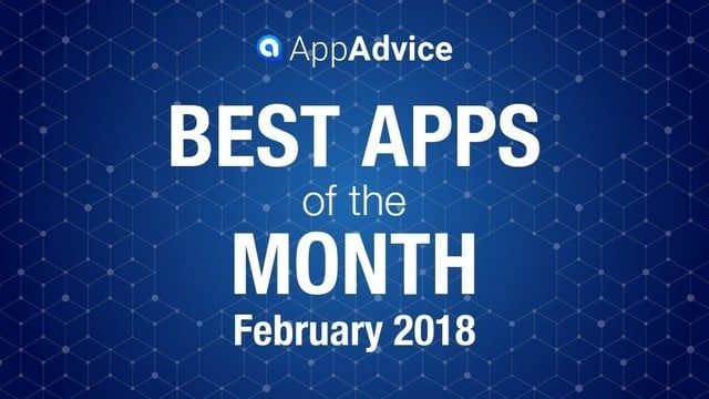 Best Apps of February 2018