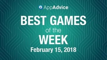 Best New Games For The Week Of February 15th, 2018
