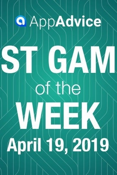 Best Games of the Week April 19, 2019