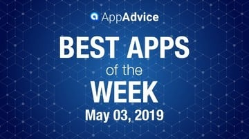 Best Apps of the Week May 3, 2019