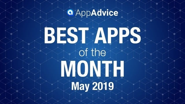 Best Apps of the Month May 2019