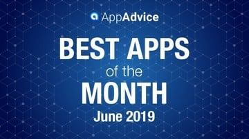 Best Apps of June 2019