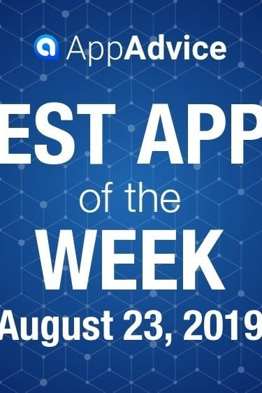 Best Apps of the Week August 23