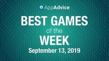 Best Games of the Week September 13