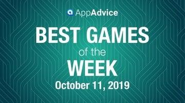 Best Games of the Week October 11