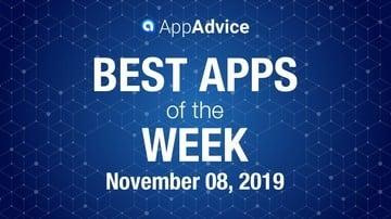 Best Apps of the Week November 8