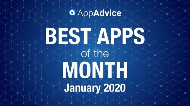 Best Apps of January 2020