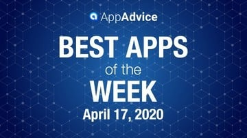 Best Apps of the Week April 17