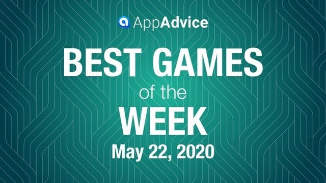 Best Games of the Week May 22