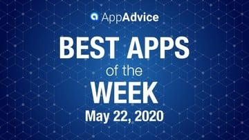 Best Apps of the Week May 22
