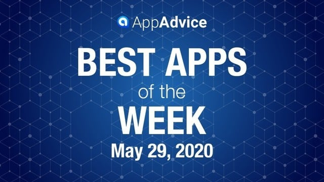 Best Apps of the Week May 29
