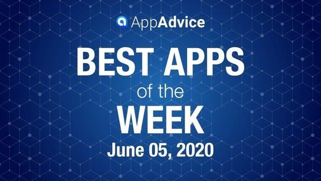Best Apps of the Week June 5