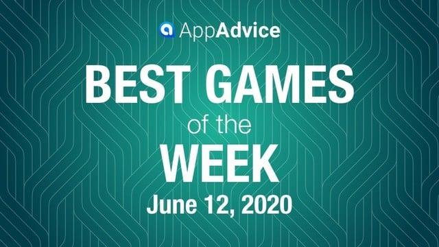 Best Games of the Week June 12