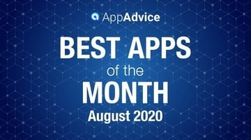 Best New Apps of August 2020