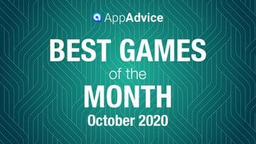 Best Games of October 2020