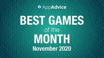 Best Games of November 2020