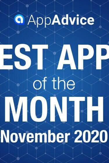 Best Apps November 2020