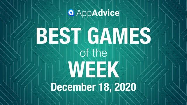 Best Games of the Week December 18