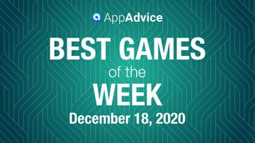 Best Games of the Week December 18