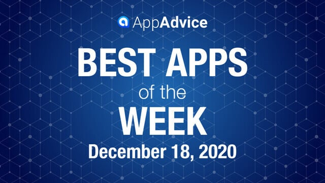 Best Apps of the Week December 18