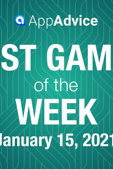 Best Games of the Week January 15