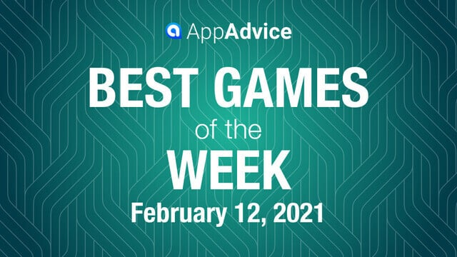 Best Games of the Week February 12