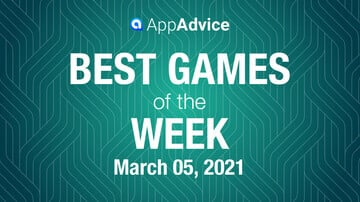 Best Games of the Week March 5