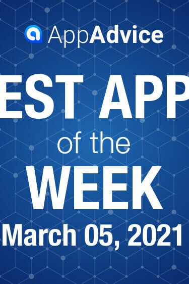 Best Apps of the Week March 5