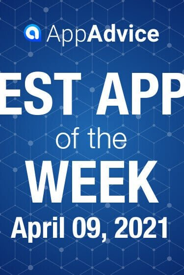 Best Apps of the Week April 9