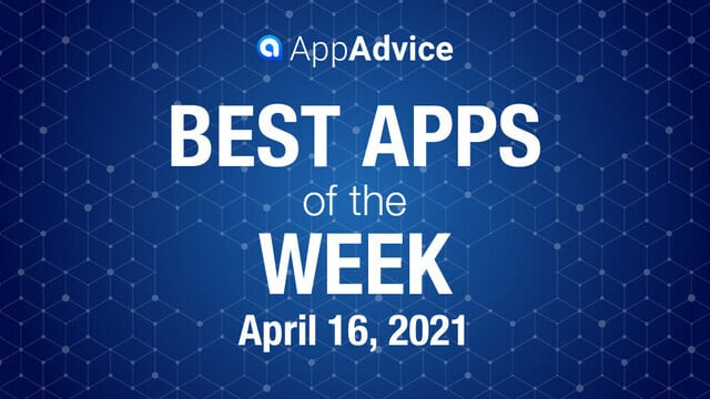 Best Apps of the Week April 16